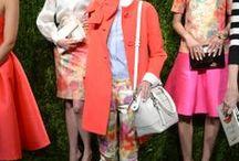 Spring & Summer Fashion / Spring & Summer Ready Fashion 2014