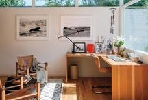 SPACES X OFFICE / by Lori Schaeffer