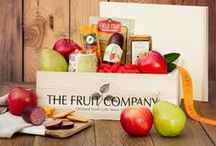 Gifts for Father's Day / Father's Day is June 19, 2016. Surprise dad with a fresh fruit gift for the holiday.  Select gifts for dad have free shipping! / by The Fruit Company