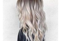 // HAIR ENVY