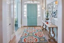 1974 Ranch Remodel / Ideas to inspire the renovation projects in our 1974 Texas ranch house.