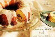 THM Desserts / by Melodie Stryker