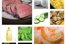 #nsng #lchf / Diet