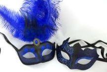 Masquerade Mask / Beautiful Masquerade Masks available.
