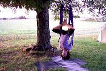 Yoga Swing - Aerial Yoga