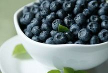 Blueberry Season / The Fruit Company grows fields of blueberries, hand-picked and shipped straight to your door.  / by The Fruit Company