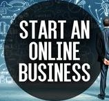 How To Start An Online Business / If you are looking for the best guide on how to start an online business from home, click here to get it now: http://BlissAndBusiness.com/AWOL
