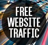 How To Get Free Website Traffic / Want To Setup An Automated System That Brings In FREE Website Traffic? Check Out: http://VideoRankingClub.com