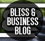 Bliss & Business Blog / Get Even More Of Our Personal Development And Business Content Over At http://BlissAndBusiness.com