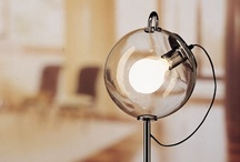 DESIGN | lighting / lighting design / by Sam Henderson