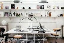 office + studio / by Eunice Do