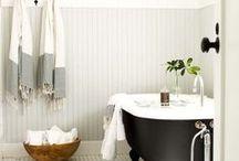 bath + wash / by Eunice Do