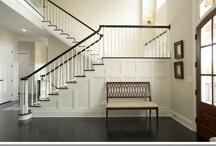 DESIGN | interiors / interior design / by Sam Henderson