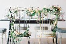 wedding + anniversary / by Eunice Do