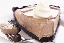 Delicious Desserts! / by Erika Wenzel