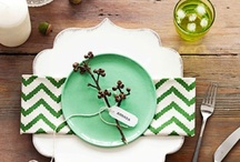 HOME | dining / by Sam Henderson
