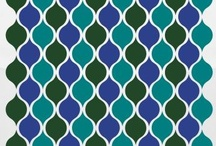 DESIGN | pattern / patterns for graphic art and design / by Sam Henderson