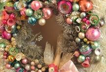 Christmas / by Jamie Barney