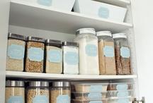 Storage Ideas / by Jamie Barney