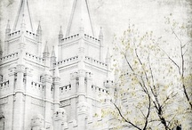 Church Things / by Jamie Barney