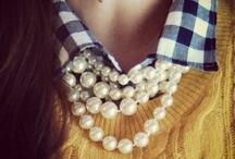 Style Ideas / by Liz Krogstad
