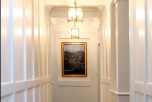 Interior Trim & Architectural Details / by Kelly Robson