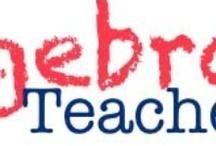 teaching / by Jeanette Stein
