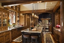 favorite kitchens