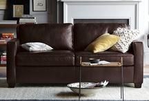 Living Room / by Megan Zabel Holmes