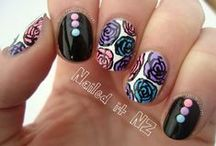 Nails♥ / by Lucia Sarni