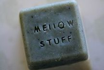 Just Soap. / I never get tired of trying someone's artisanal soap.  / by Brooke Taylor