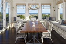Dining Room / by Brenda Dilbeck