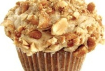 cupcakes & Muffins& Bars & More!! / by Brenda Dilbeck