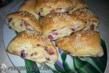 Gasztronómia-Kedvenc ételek, italok és receptek/Gastronomy-Favorite Foods, Drinks & Recipes