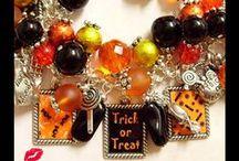Laughing Vixen Lounge Charm Bracelets
