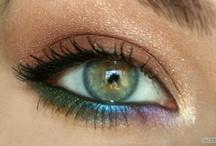 Eyespiration / by Allana Vazquez