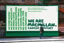 Macmillan Campaigns