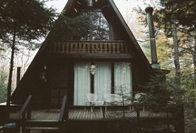 exterior + architecture / by Eunice Do