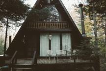 exterior + architecture