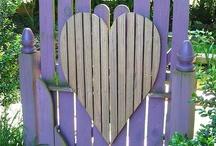 Porches, Patios, Doors, Fences, Gates & Windows