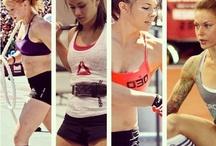 crossfit/fitness