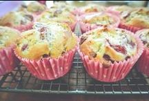 Food! / recipes for cakes, bakes, chips, dips and all things delicious.
