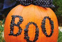 Halloween / by Jen Gunson
