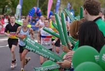 Running @Macmillan