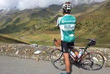 Cycling @Macmillan
