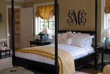 Bedroom Dreams / by Jen Gunson