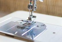 Sewing / by Justine Strebel