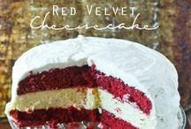 Let them eat cake / by Jen Gunson