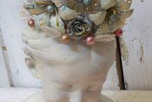 Top That! / Birthday hats and specialty crowns / by Ann Toohey