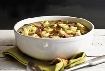 FOOD | soups & stews / all things soups and stews, recipes and photography / by Sam Henderson